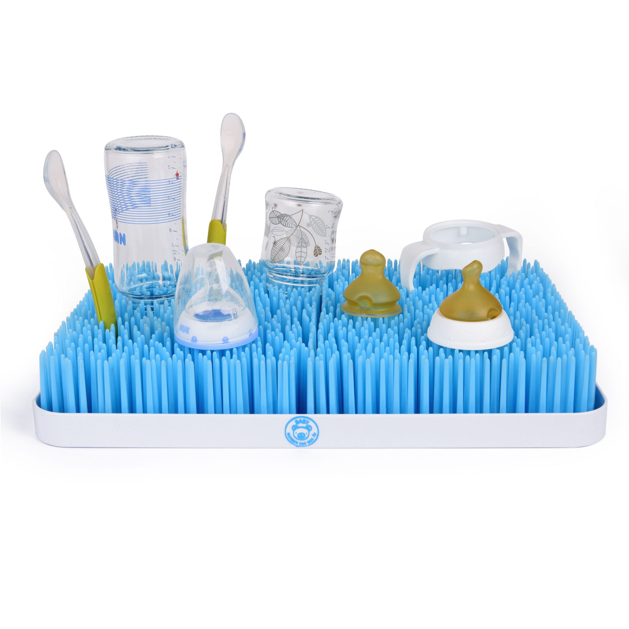 Baby Bottle Drying Rack Number One Box